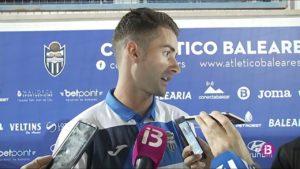 Imanol García ya marca con el Villareal B