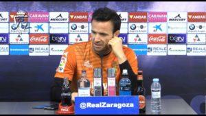 Manu Herrera, segundo entrenador