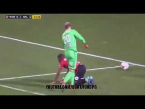 Oriol Riera marca su primer gol en el fútbol australiano