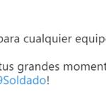 Con este gol despidió La Liga a Roberto Soldado