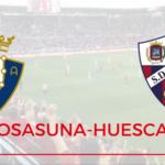 Osasuna vuelve a fallar y empata contra el Huesca