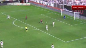 Resumen y todos los goles del Rayo-Osasuna (0-3)