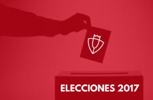 ELECCIONES OSASUNA 2017