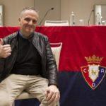 Ángel Etxeberria deja el puesto de defensor del socio