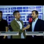 """Diego Martínez: """"Hemos ofrecido la posibilidad de jugar mañana y no ha podido ser"""""""