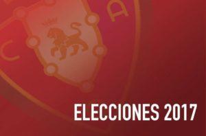 Elecciones de Osasuna 2017