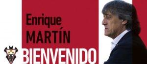 Enrique Martín Albacete