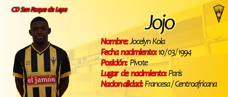 Jocelyn Kola 'Jojo', en la órbita de Osasuna según Diariohuelva.es