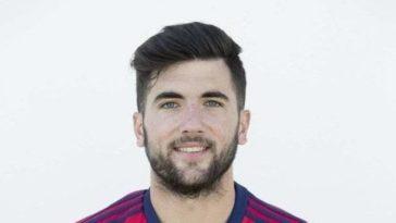 Gravísima lesión del jugador con más minutos de Osasuna Promesas