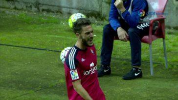 ¡Pelos de punta! Inolvidable 0-5 al Real Oviedo ¿Dónde estabas?