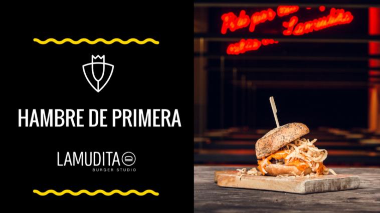Participa en nuestra porra del Sevilla Atlético-Osasuna y gana una cena doble en Lamudita Burger Studio