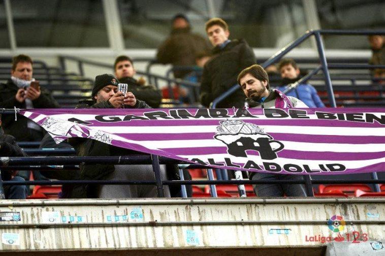 Así agradeció Osasuna la deportividad del Real Valladolid