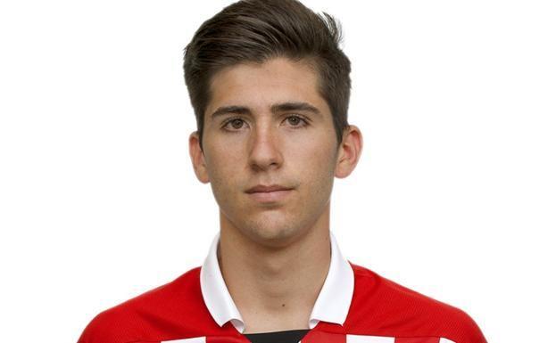 Areso, a un paso de debutar con el primer equipo del Athletic