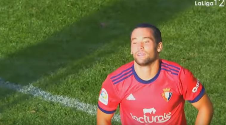 ¿Cuál ha sido el promedio goleador de Quique en sus dos últimas temporadas?