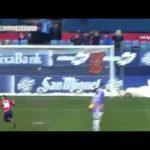 Resumen y todos los goles del Osasuna-Valladolid (4-2)