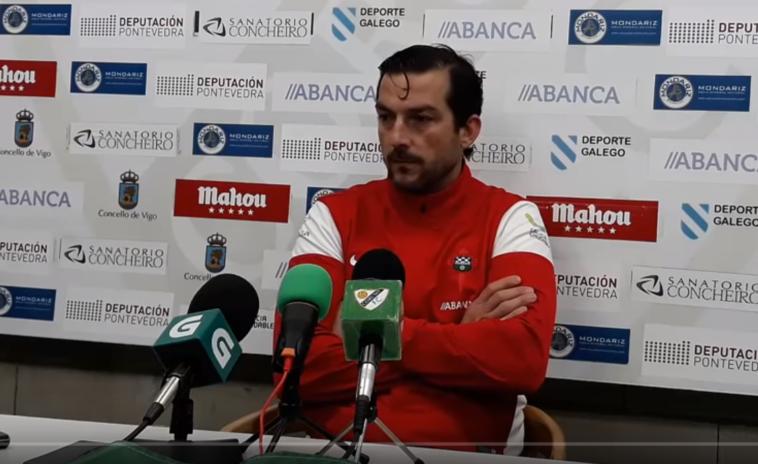 Un fallo defensivo privó a Ricardo López de estrenar con victoria su etapa en los banquillos