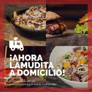 Lamudita Burger Studio