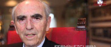 Fallece Fermín Ezcurra