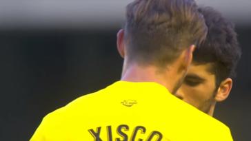 VÍDEO | Osasuna encadenó casi 20 pases antes de marcar el primer gol
