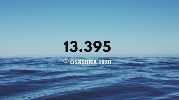 BRUTAL: Osasuna ya cuenta con más renovaciones que la temporada pasada