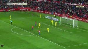 VÍDEO | Los dos goles que nos ha marcado nuestro último fichaje
