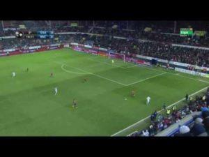 ¿Cuál fue la última vez que Osasuna alcanzó los cuartos de final en Copa del Rey?