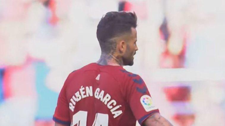 La lección de Rubén García que muchos árbitros deberían leer