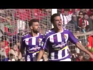 ¿Por qué marca tantos goles Juan Villar jugando de extremo?