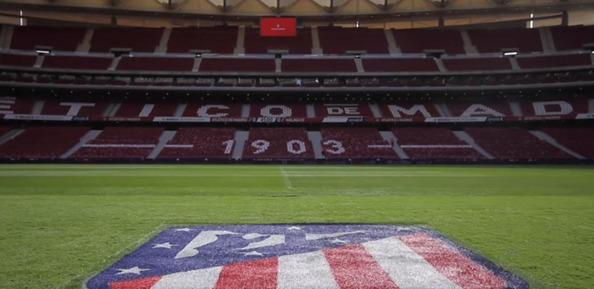 Ya hay fecha y hora para la visita de Osasuna al mejor estadio del año