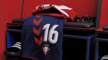 ¿Qué jugadores de Osasuna acaban contrato el 30 de junio de 2019?