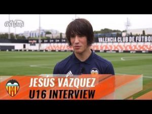 La prometedora carrera del hijo de Braulio Vázquez
