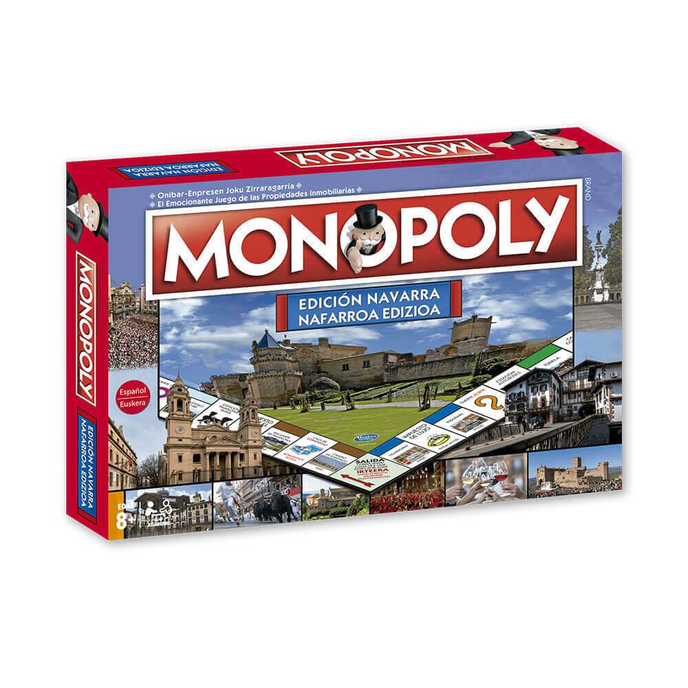 Monopoly de Navarra