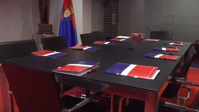 Braulio anuncia sus planes para el mercado invernal de fichajes