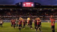 Ranking | Mejores equipos de Europa en las últimas 12 jornadas