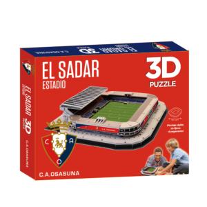 Puzzle-3D-Estadio-El-Sadar-caja