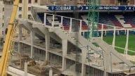 Los 5 estadios con menor capacidad de Primera