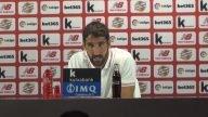 Así responde Raúl García a la pregunta sobre su posible retirada en Osasuna