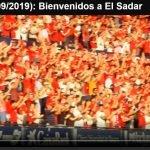 'El Día Después' publica un vídeo espectacular sobre El Sadar