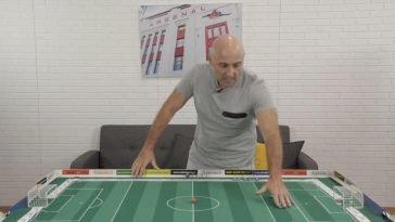 OJO a este vídeo: Maldini hace una alineación de la Selección Española en base al último fin de semana