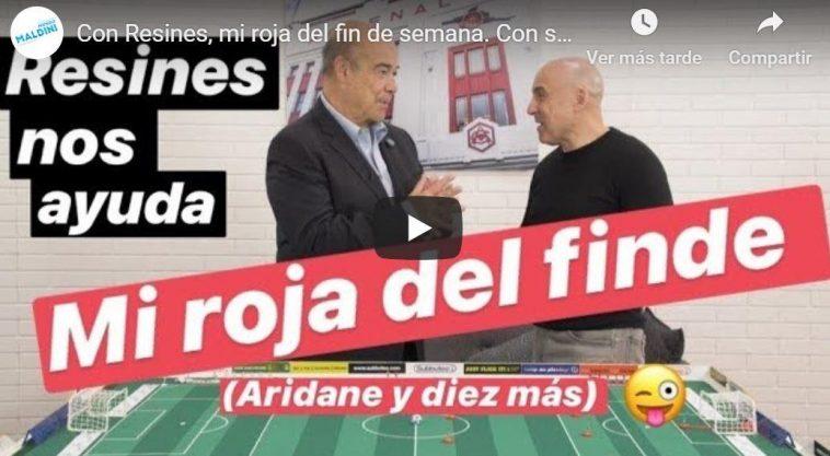Maldini sigue enamorado de Osasuna