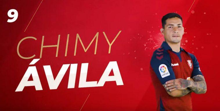 El tweet viral sobre el Chimy Ávila