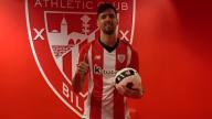 ¿Cuánto juega en el Athletic el héroe de nuestro penúltimo ascenso?