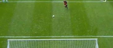 El inverosímil registro que nos dejó el árbitro en el Osasuna - Alavés
