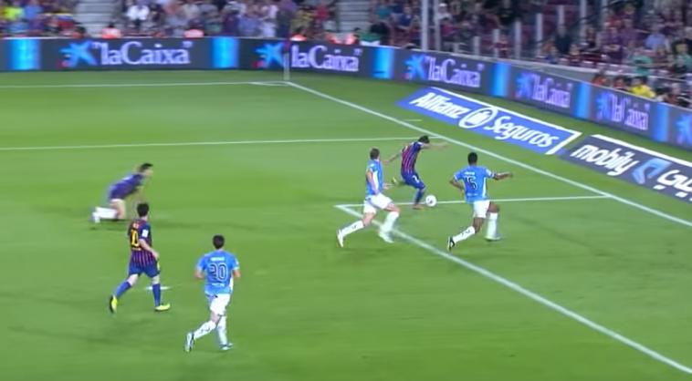 ¿Por qué David Villa no se olvidará nunca de Osasuna tras su retirada?