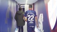 Pluriempleado hasta los 27 y otros 6 datos sobre Enric Gallego que no verás en más futbolistas