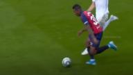 Pervis Estupiñán es tan rápido que lidera un estudio realizado por RENFE sobre la velocidad de los jugadores de Primera División