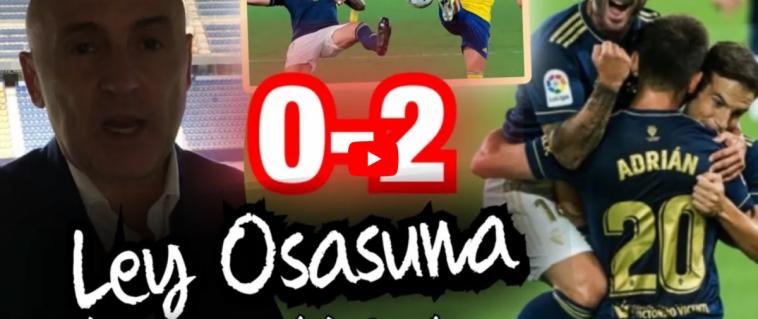 Las alabanzas de Maldini a Osasuna