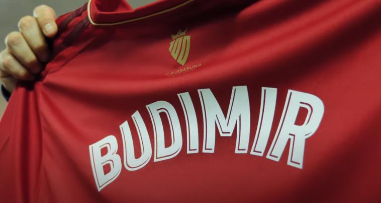 Osasuna solicitará una importante rebaja al Mallorca para comprar a Budimir según medios baleares