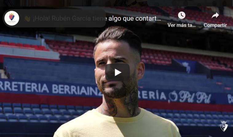 Los tres vídeos más vistos en la historia del canal de Youtube de Osasuna