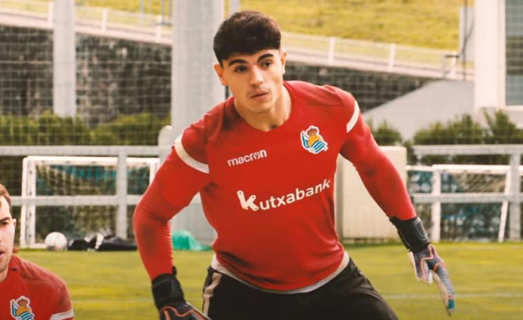 Dos navarros más podrían debutar en Primera División esta temporada